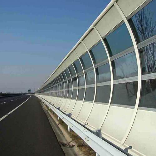 桥梁(高架)声屏障